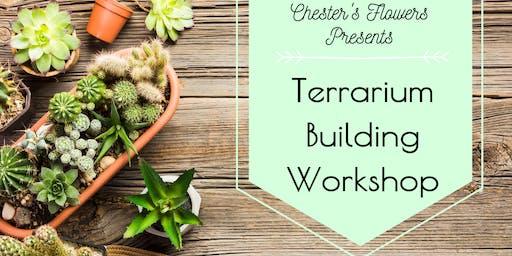 Terrarium Building
