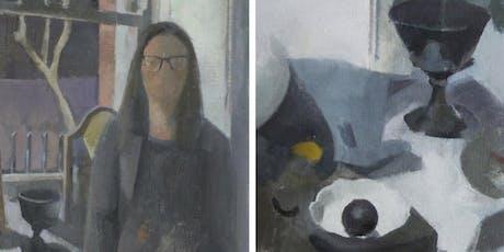 Artist's Talk - Clare Haward tickets