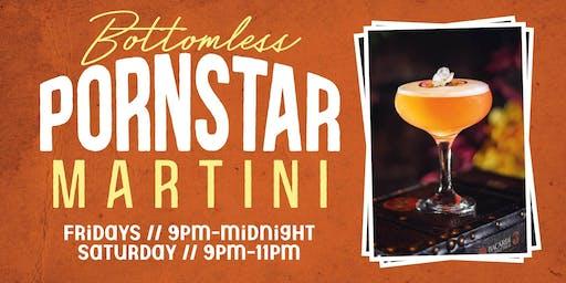 Bottomless Pornstar Martinis in Paradise!