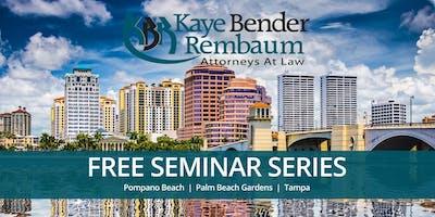 Condominium Association Board Member Certification Course