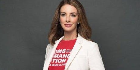 Breakfast with Shannon Watts, Founder of Mom's Demand Action tickets
