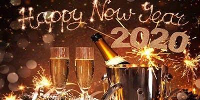 New Years Eve 2020 -Dress to Impress