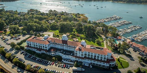 Premier Networking Event: Seacoast NOW™ at Wentworth by the Sea