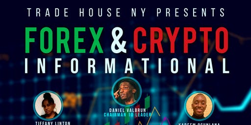 Forex & Crypto Informational