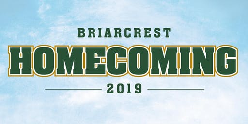2019 BCS Homecoming Alumni Dinner