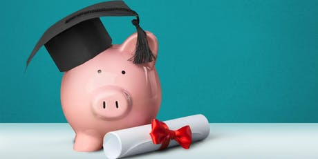 Planning & Financing Your Teen's Post-Secondary Education tickets