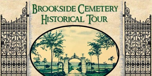 Brookside Cemetery Historical Tour