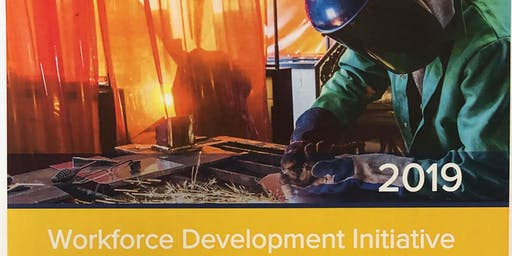 Mohawk Valley Workforce Development Initiative Funding Information Workshop