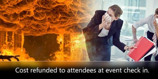 Fire Smoke Dampers CPD Seminar - Dublin