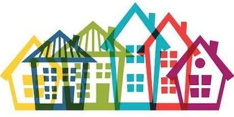 Lambton HHP: Homelessness Service Provider Focus Group tickets
