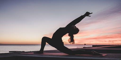 FREE Asana Yoga Class