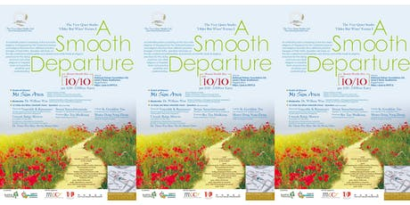 "Older But Wiser  Forum I ""A Smooth Departure"" tickets"