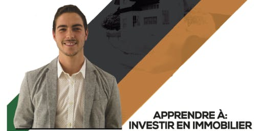Apprendre à investir en immobilier
