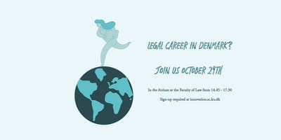 Legal Career in Denmark