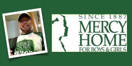 Erics Marathon Fundraiser for Mercy Home tickets