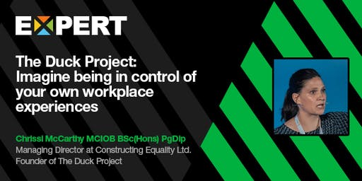 The Duck Project: Imagine being in control of your own workplace experiences