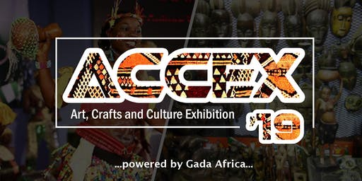 ACCEX '19 (Arts, Craft and Culture Exhibiton)