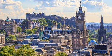 DOD Lecture Series: Thinking globally and acting locally - about Edinburgh tickets