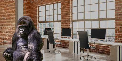 From Xerox to FedEx, What Small Companies Can Learn from these 800lb Gorillas