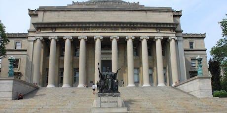 El Regreso 2019 - Latino Alumni Association of Columbia University tickets