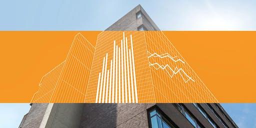 Infobijeenkomst Woningfonds Starterswoningen 1 | Eindhoven | 19 sept. 2019