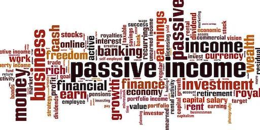 Real Estate Investment Seminar - Passive Income Panel