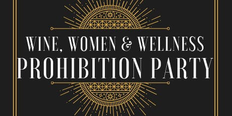 Wine, Women and Wellness tickets
