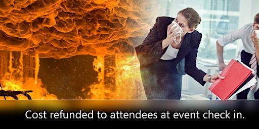 Fire Smoke Dampers CPD Seminar - Galway