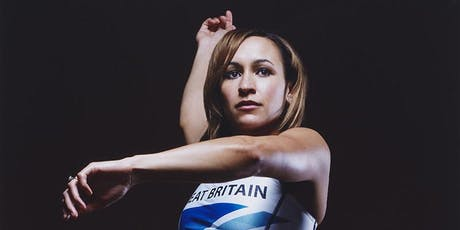 Kate Peters on Jessica Ennis-Hill tickets