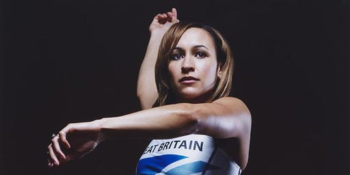 Kate Peters on Jessica Ennis-Hill