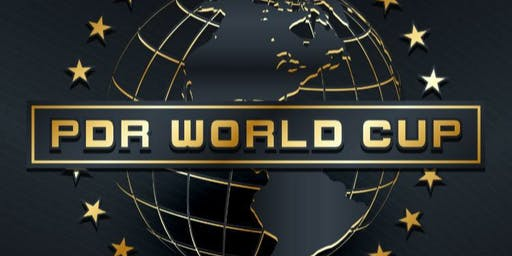 PDR World Cup