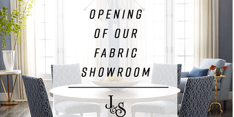 Fabric Showroom Grand Opening Celebration tickets