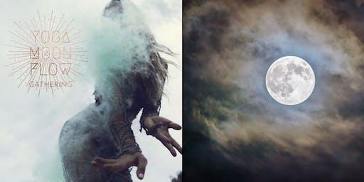 Wild Goddess Yoga Moon Flow Gathering