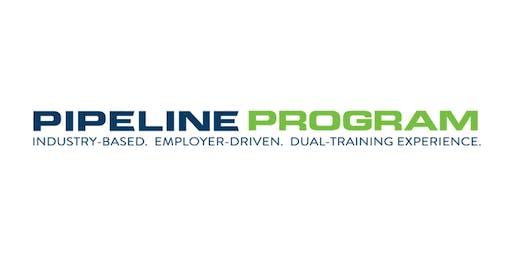 PIPELINE Program Advanced Manufacturing Industry Forum