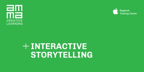 Interactive Storytelling tickets
