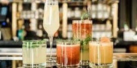 PROMATCH MONTHLY MIXER tickets