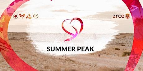 Summer Peak Festival 2020 tickets