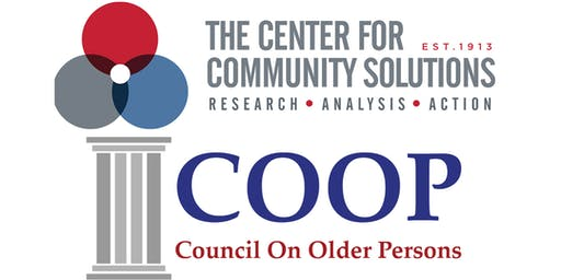 Be Counted: A Conversation About Seniors and the U.S. Census