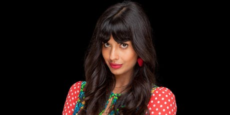 Jameela Jamil tickets