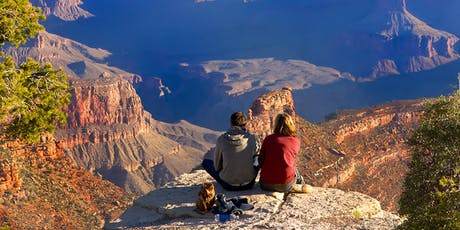 Great Trains & Grand Canyons tickets
