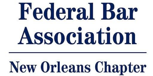 2019 Annual Federal Defender & CJA Panel Training Program CLE