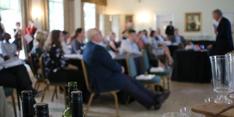 An Autumn Networking Evening for the Health & Lifesciences Sector tickets