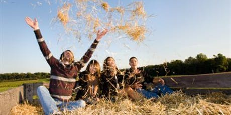 Hayride and Bonfire tickets