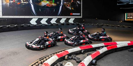 Youth Go-Carting Night tickets