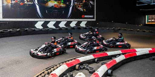 Youth Go-Carting Night