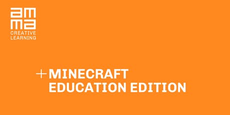 Minecraft Education Edition tickets