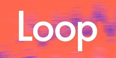 2019 Providence Y2K International Loop Fest (PVDLoop!) tickets