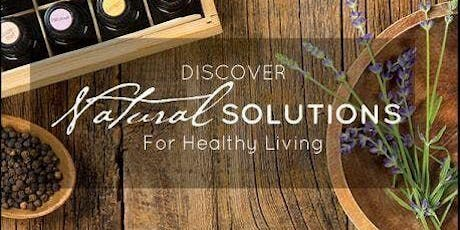 dōTERRA Natural Solutions tickets