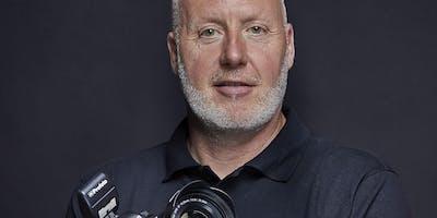 Workshop creatieve flitsfotografie met Profoto  14u tot 15u30
