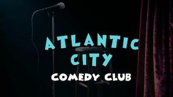 Comedian Chris Cotton